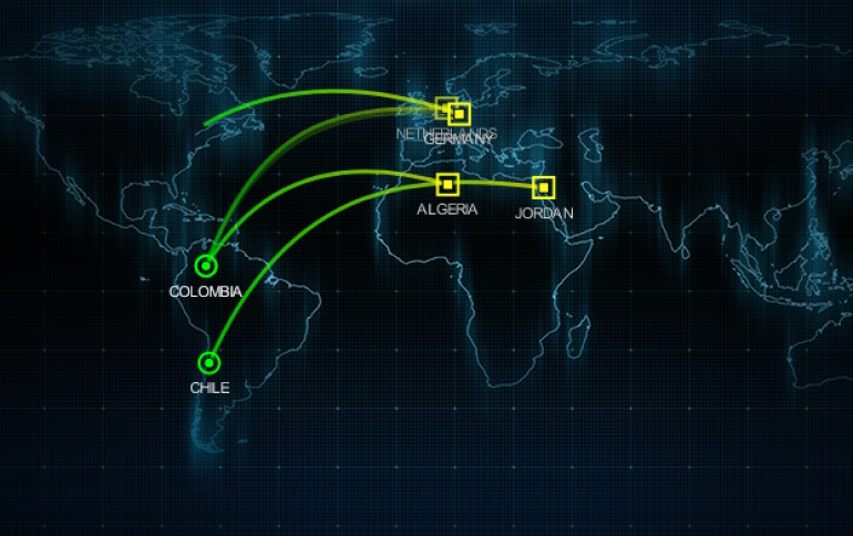 FireEye Warns About Chinese APT41 Global Intrusion Campaign Using Multiple Exploits