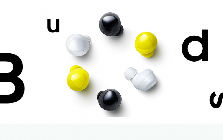 Galaxy Buds Update Brings New Connectivity Features