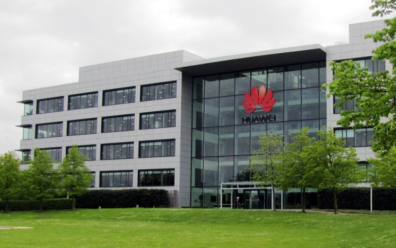 Huawei Released 5G Microwave 50 Gbps Solution for Easy 5G Transport Network Deployment
