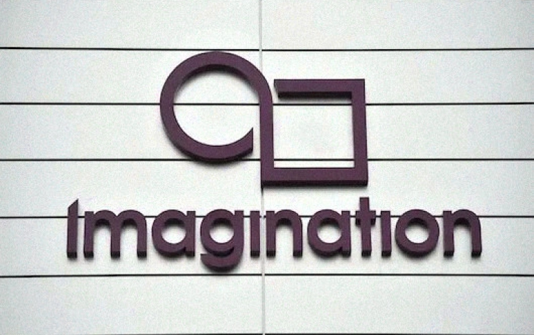 Imagination Technologies CEO Said Chinese Investor Pushed for Board Nominees