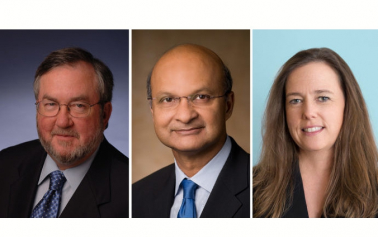 Intel Elects New Chairman and New Director