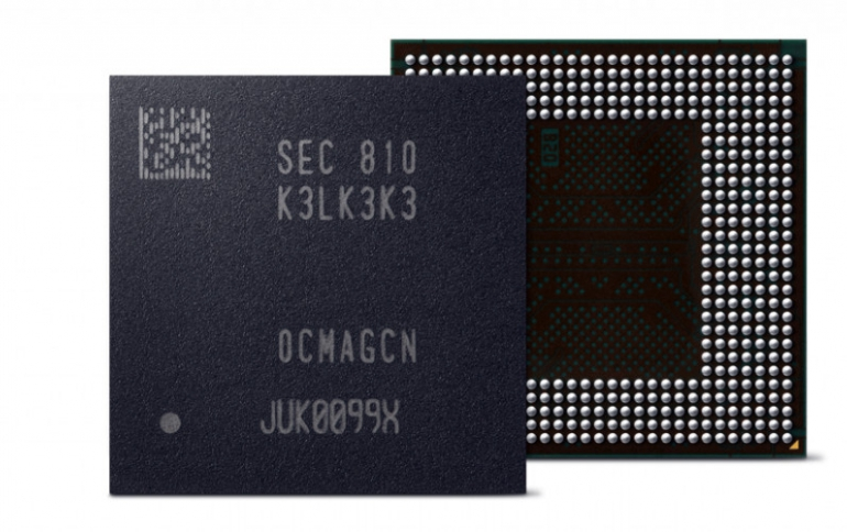 JEDEC Updates the LPDDR5 Standard for Low Power Memory Devices