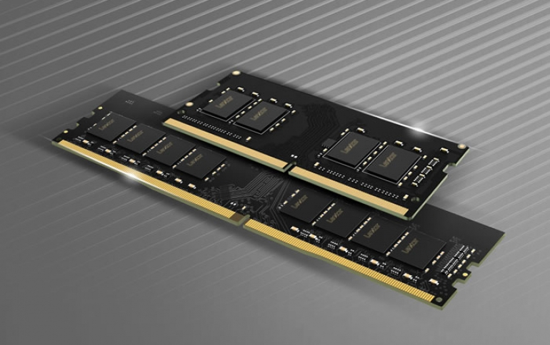Lexar Announces Entry to DRAM Market with New Laptop and Desktop Memory Solutions