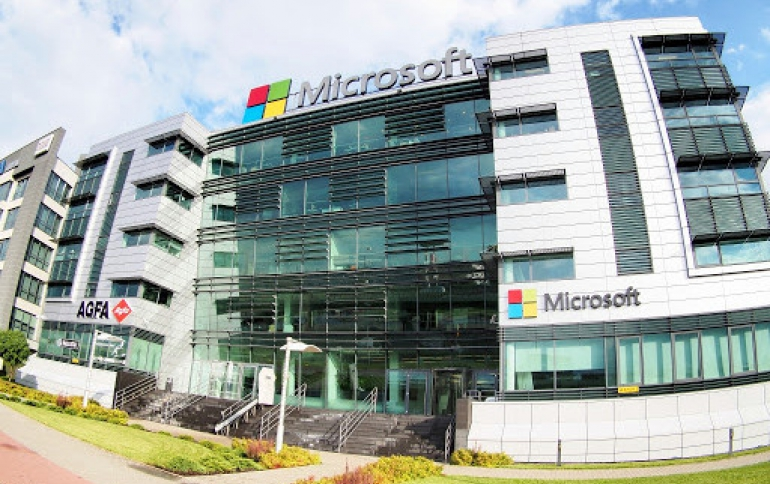 Microsoft Announces $1 billion Investment Plan for Poland, Including Datacenter Establishment