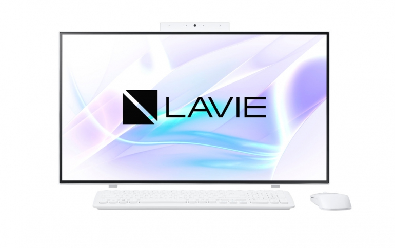 NEC and Lenovo Make Three Flagship Devices Available in the US Market