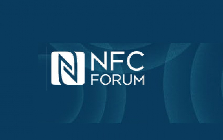 The NFC Forum Approves Global Wireless Charging Specification