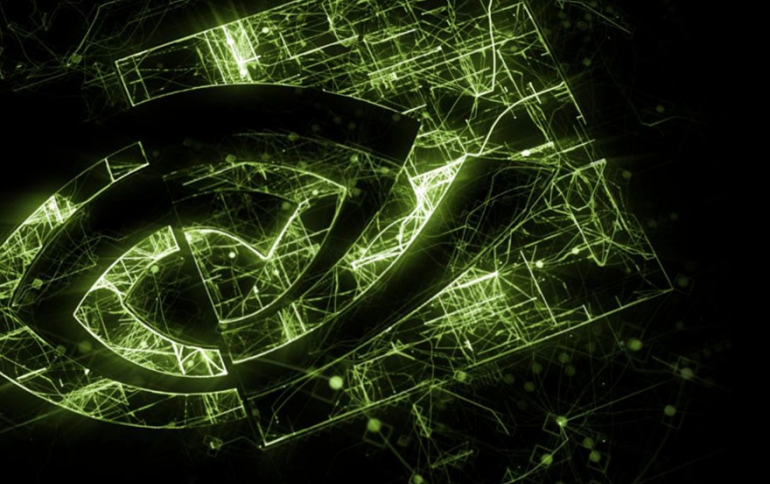 Nvidia Gives Positive Forecasts Despite Coronavirus Hit