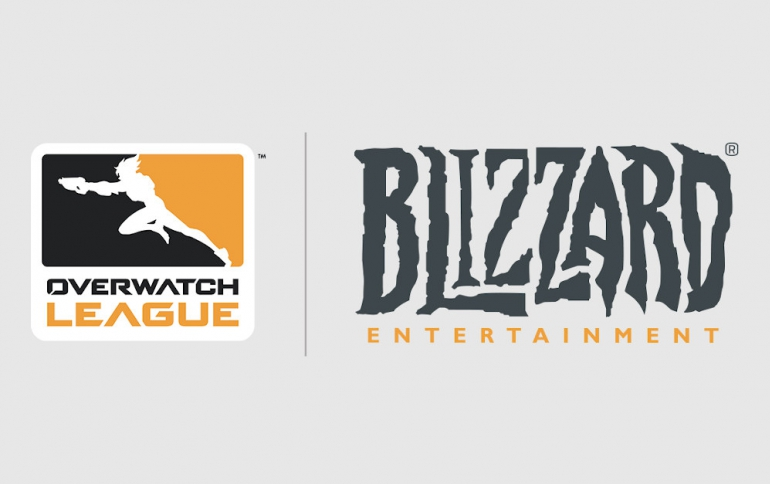 Overwatch League Cancels All matches for March and April
