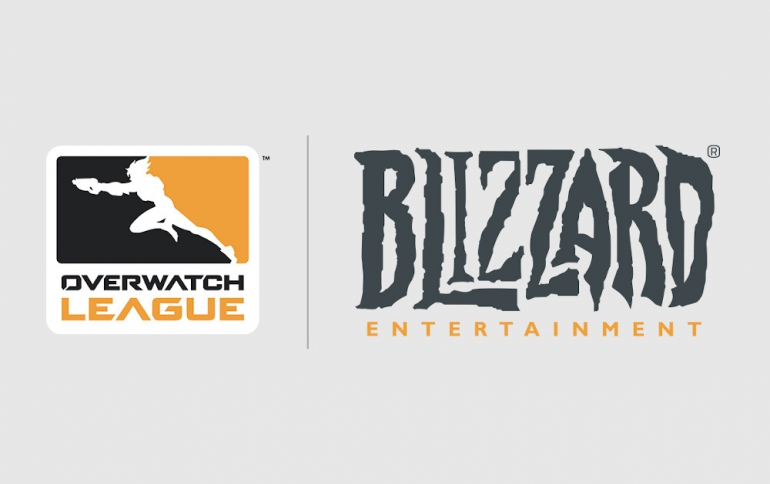 Blizzard's Overwatch League Makeup Matches Moved to Seoul