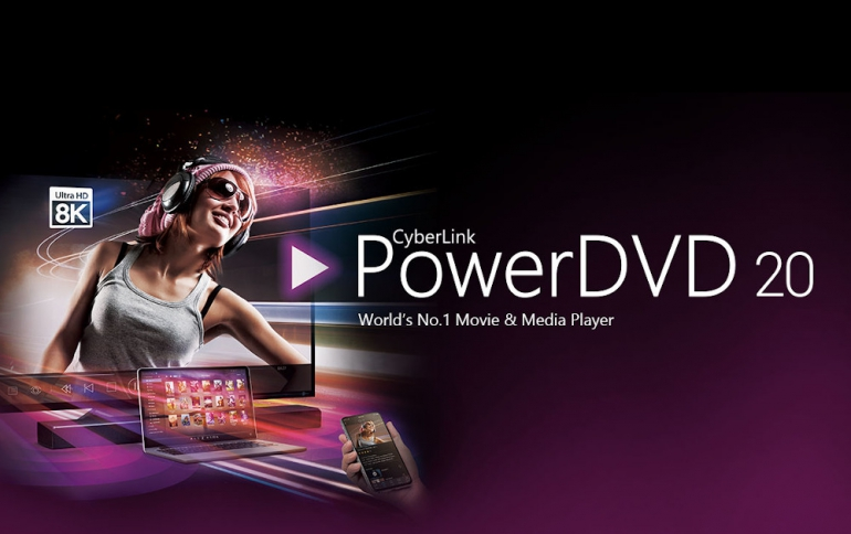 PowerDVD 20 Embraces The Cloud Technology