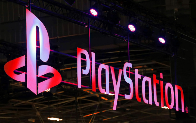 Sony Takes Chinese PlayStation Store Offline to Upgrade Security