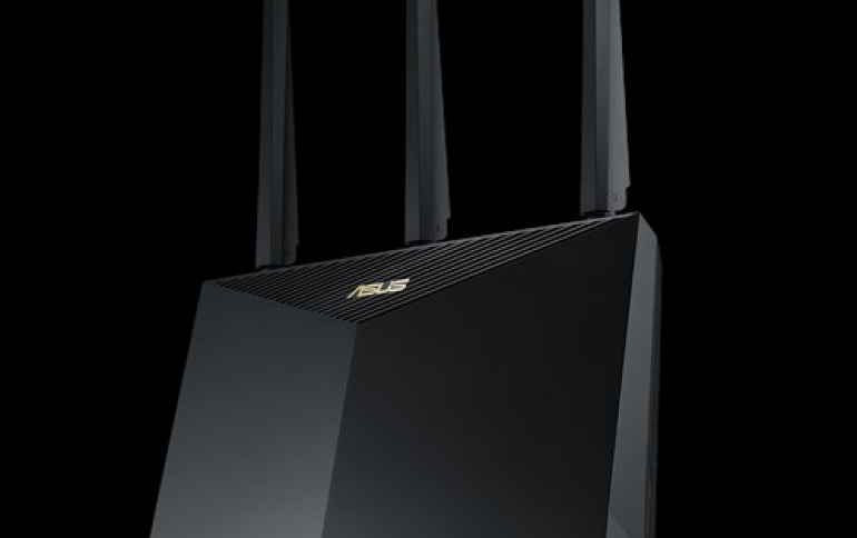 ASUS announces RT-AX86U and RT-AX82U gaming routers