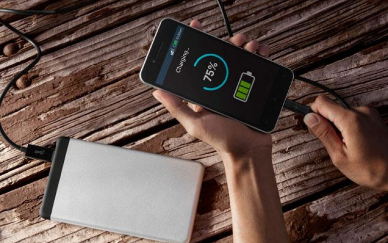 Qualcomm Introduces Quick Charge 3+
