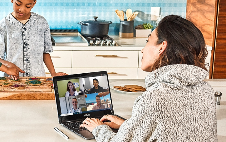 Microsoft Says Demand for Video Calling Continues to Surge