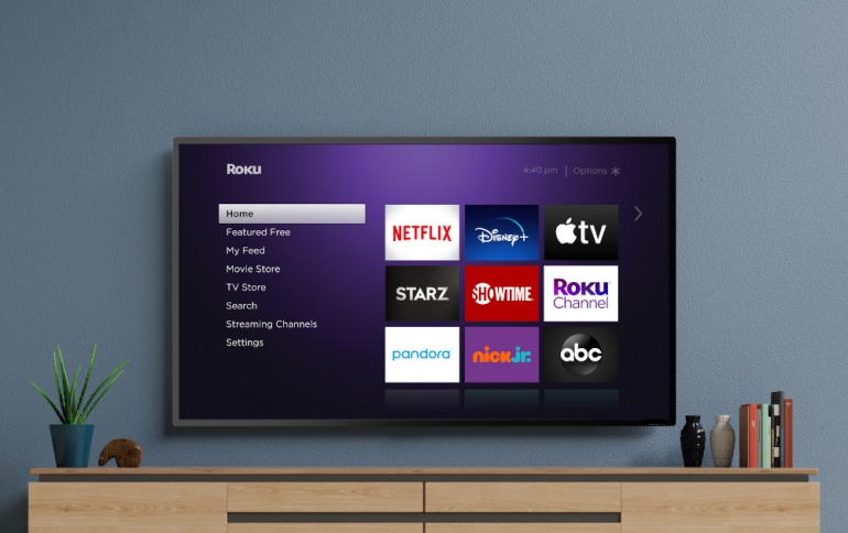 Roku OS 9.3 Delivers New Ways to Get to Entertainment