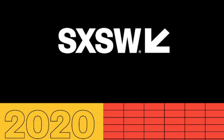 South by Southwest Cancels Festival on Coronavirus Concerns