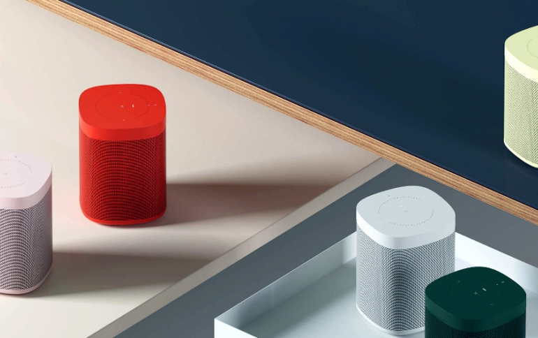 U.S. ITC Opens Patent Probe into Google Speakers After Sonos Inquiry