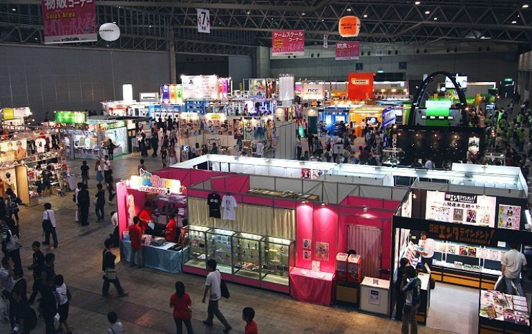 Tokyo Game Show 2020 Has Been Cancelled