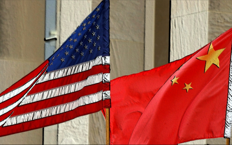 U.S. Sets New Restrictions on High Tech Exports to China: report