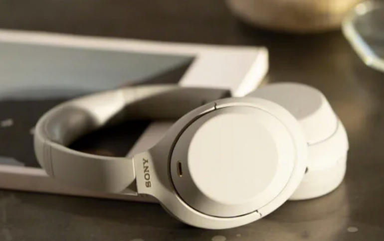 Sony announces WH-1000XM4 industry-leading wireless noise cancelling headphones
