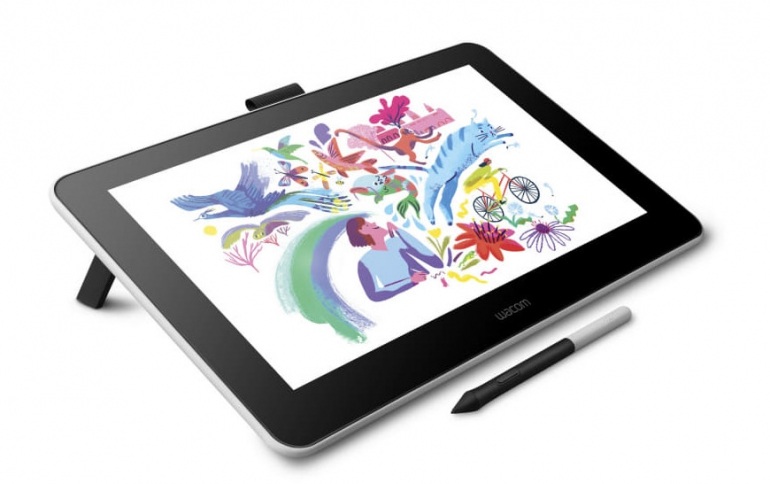 Wacom One Tablet Released