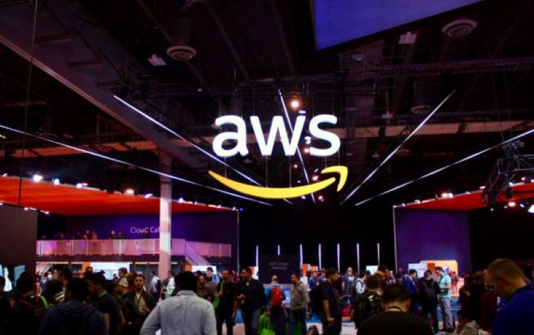 Amazon Pulls Out of MWC 2020