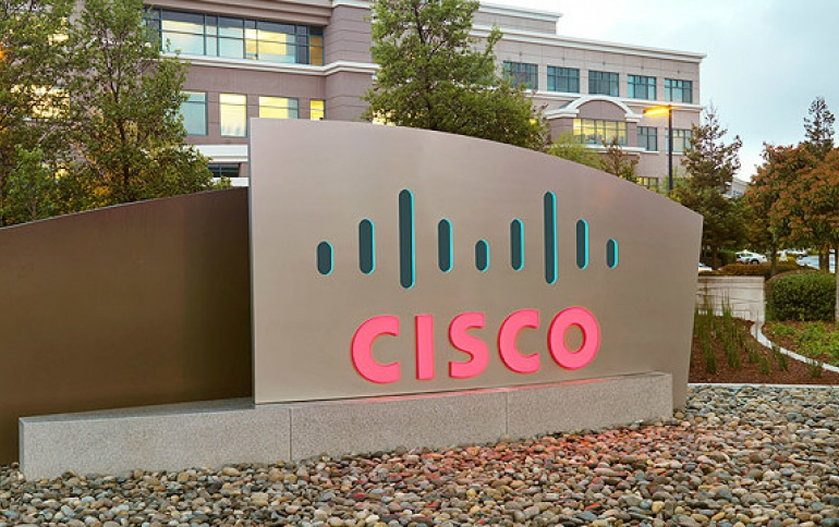 Cisco Hopes to Simplify Security With New Cloud-Native Platform, SecureX