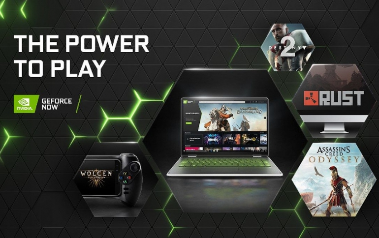 Nvidia's GeForce Will Lose Access to Games From Xbox Game Studios and Warner Bros.