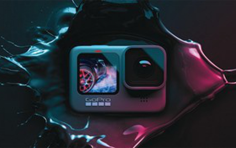 GoPro Packs More of Everything into New HERO9 Black