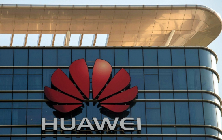 U.S. Wants to Cut Huawei Off From Chip Suppliers