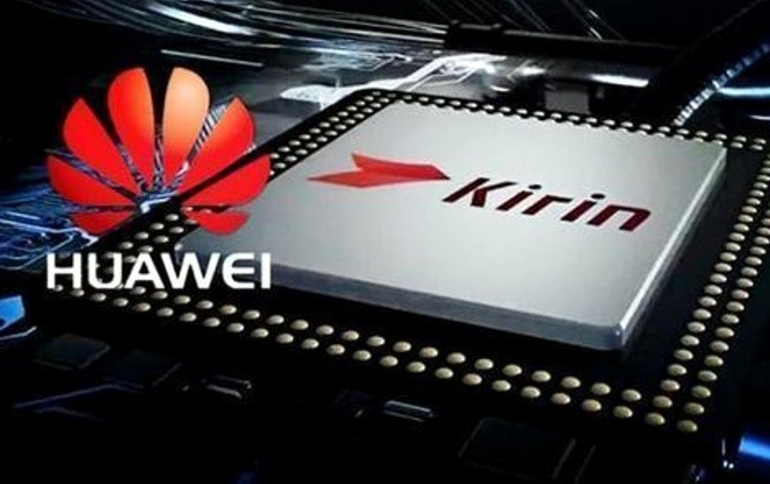 New U.S. Regulations Could Cut Huawei Off From Chip Suppliers, Including TSMC