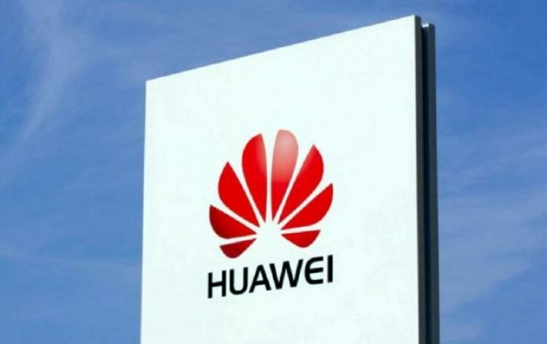 UK Government Does Not Exclude Huawei From 5G Networks