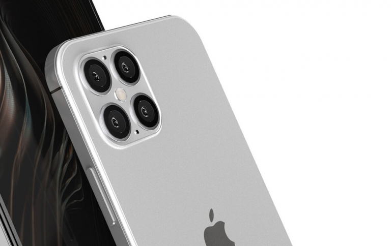 Next iPhone Could Get a 3D Depth Camera on the Back
