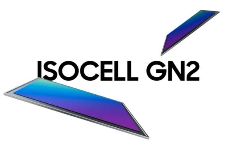 Samsung Introduces 1.4μm 50Mp ISOCELL GN2 with Faster and More True-to-Life Auto-Focusing