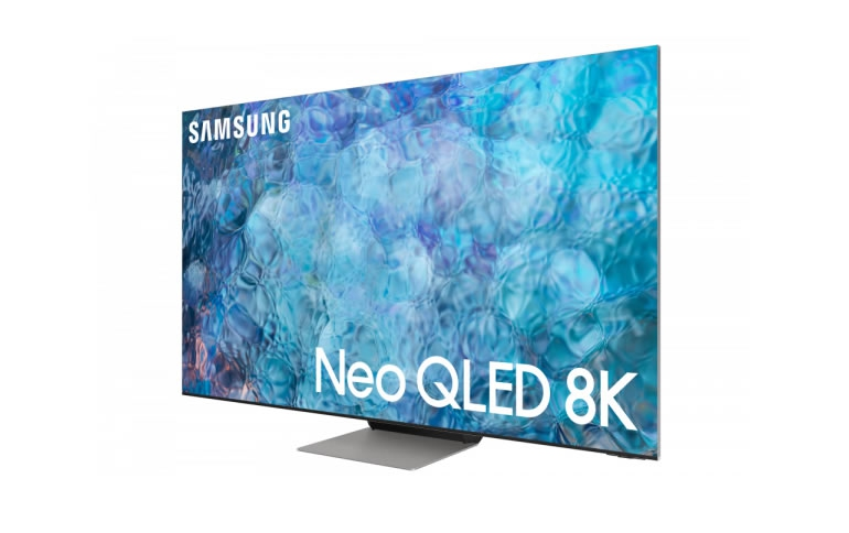 Samsung Unboxes its 2021 lineup of MICRO LED, Samsung Neo QLED
