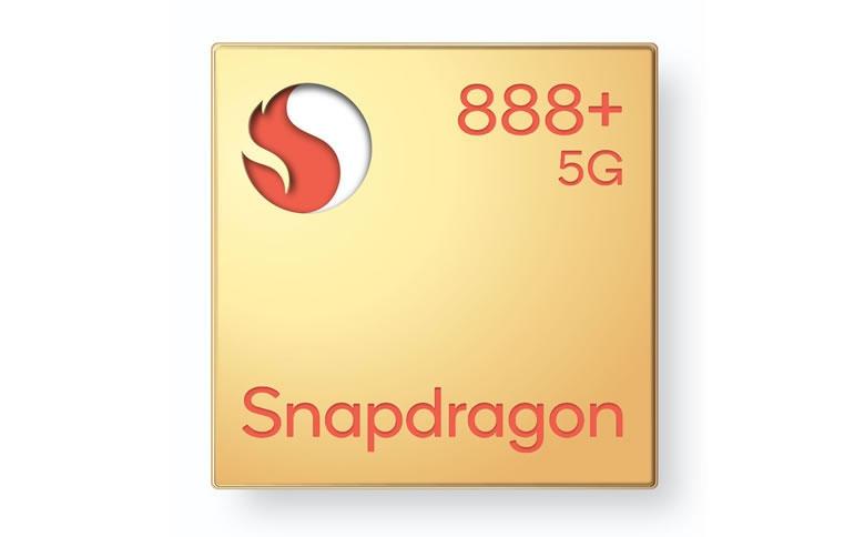 Qualcomm Upgrades its Premium Tier with Snapdragon 888 Plus 5G Mobile Platform