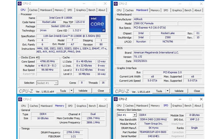 T-FORCE Launches High-Speed Overclocking Gaming Memory