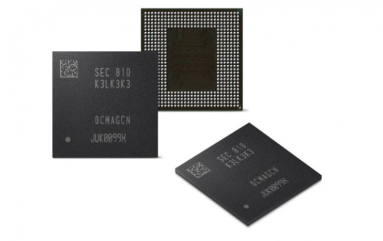 JEDEC Publishes the New LPDDR5X Memory Standard