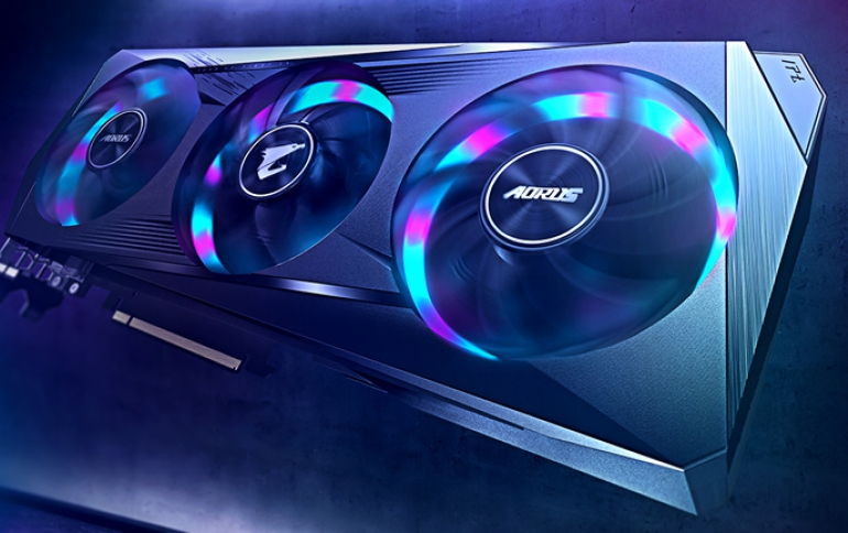 GIGABYTE Launches AORUS ELITE series graphics cards