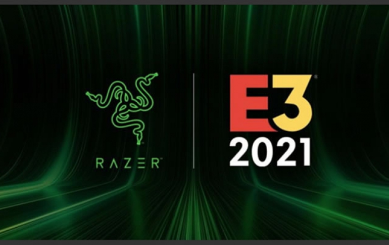 Razer CEO Min-Liang Tan to unveil the future of gaming hardware at E3 2021 keynote