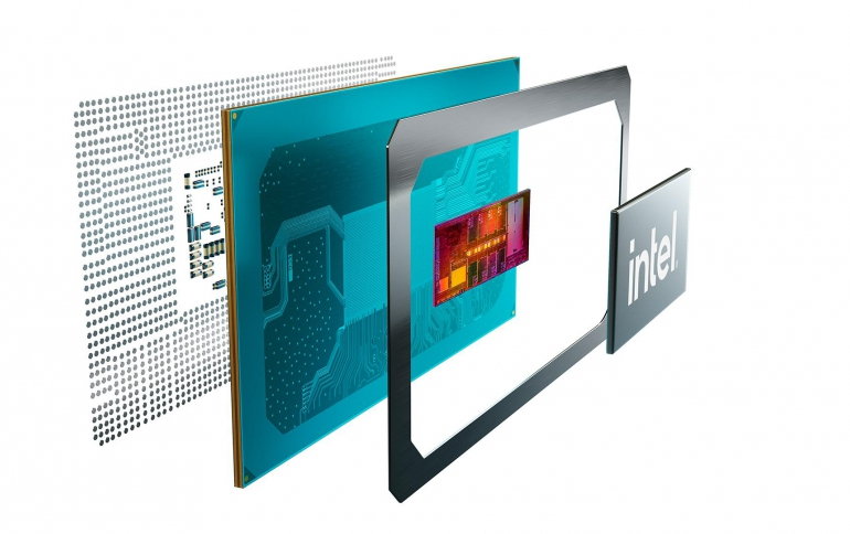 Intel Launches New 11th Gen Core for Mobile