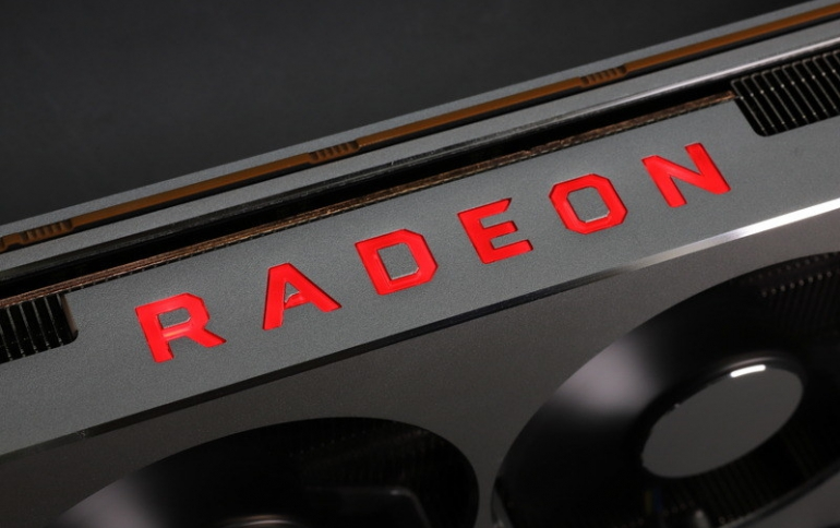 AMD Radeon VII is Available Now