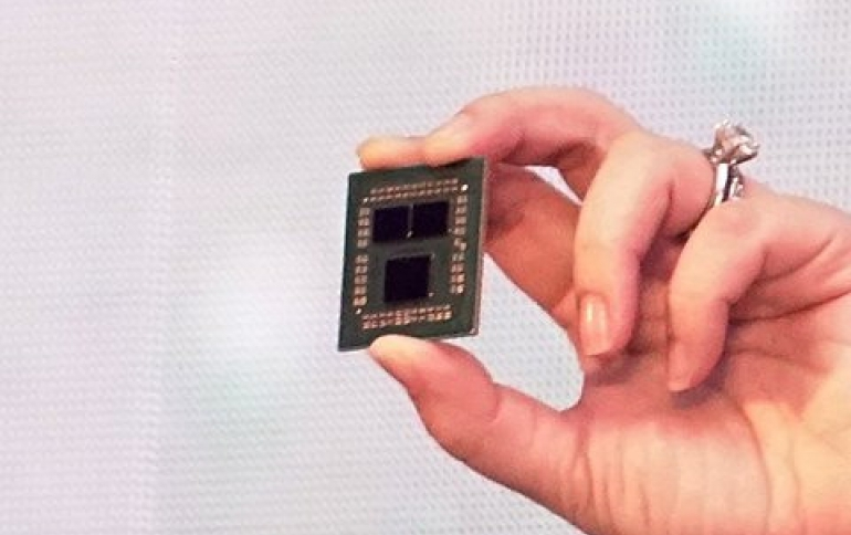 AMD Announces 3rd Gen Ryzen 9 3900X and 7nm Radeon RX 5700 Series 'Navi' GPU at Computex