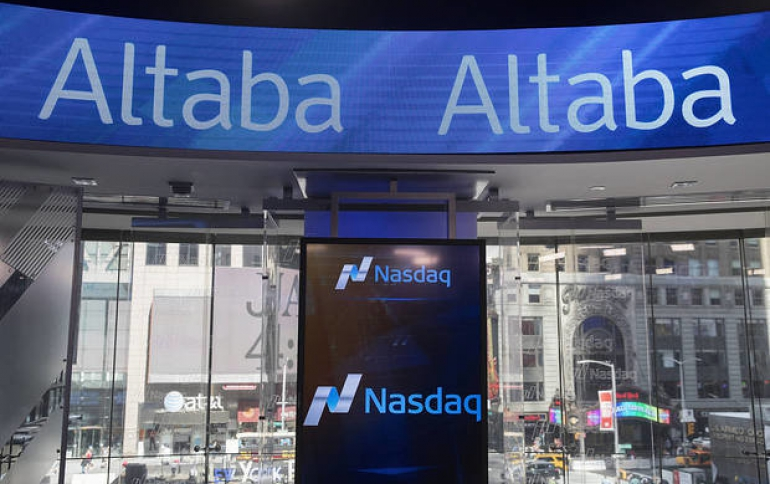 Altaba Sells Yahoo Japan stake for $4.3 billion