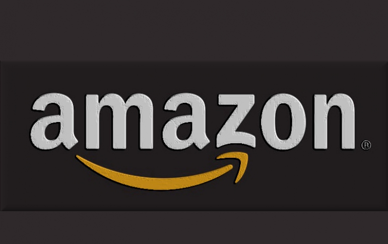 Amazon In Talks For Music Streaming Service: report