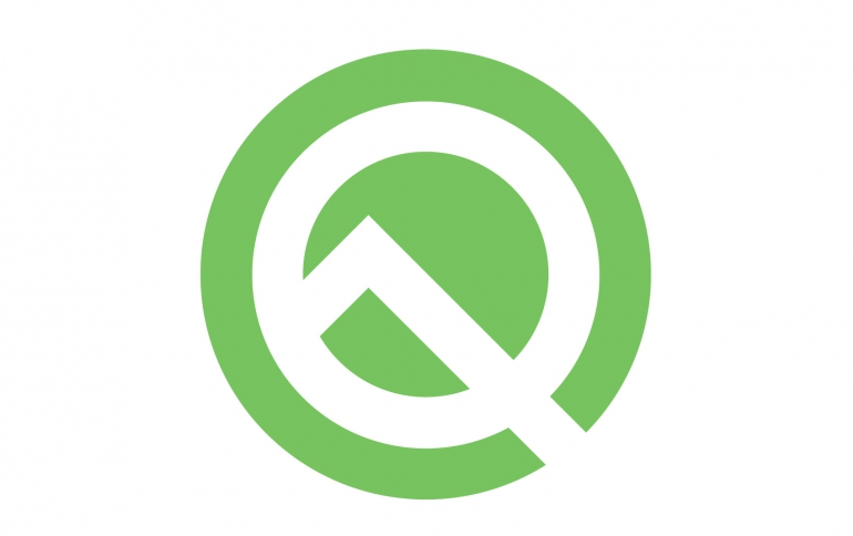 Android Q Beta Released