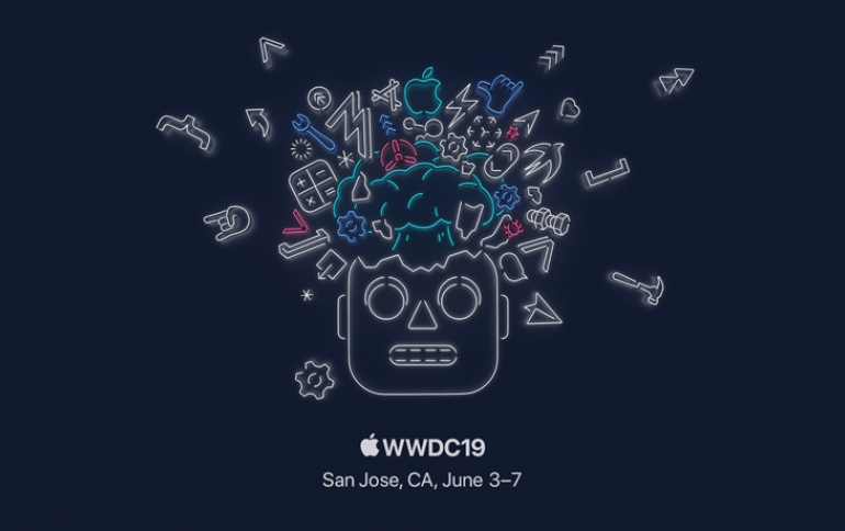 Apple's Annual Worldwide Developers Conference to Held June 3-7 in San Jose