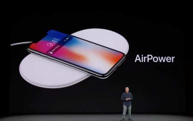 Apple AirPower Said to Launch This Month