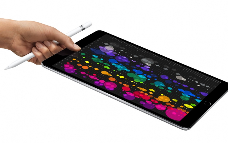 Tablet Market Declines as Slate and Detachable Categories Struggle