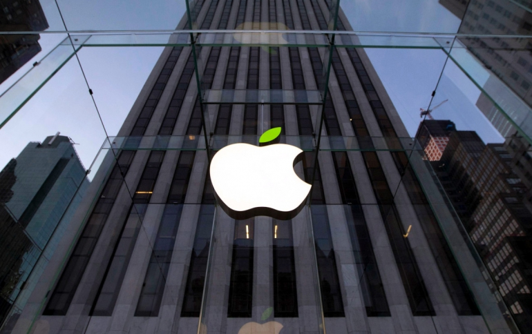 Apple Faces Dutch Antitrust Probe Over App Store